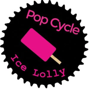 Pop Cycle logo